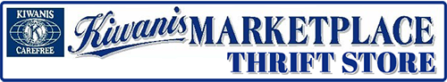 Marketplace Logo - Thrift Store
