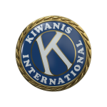 kiwanis club pin
