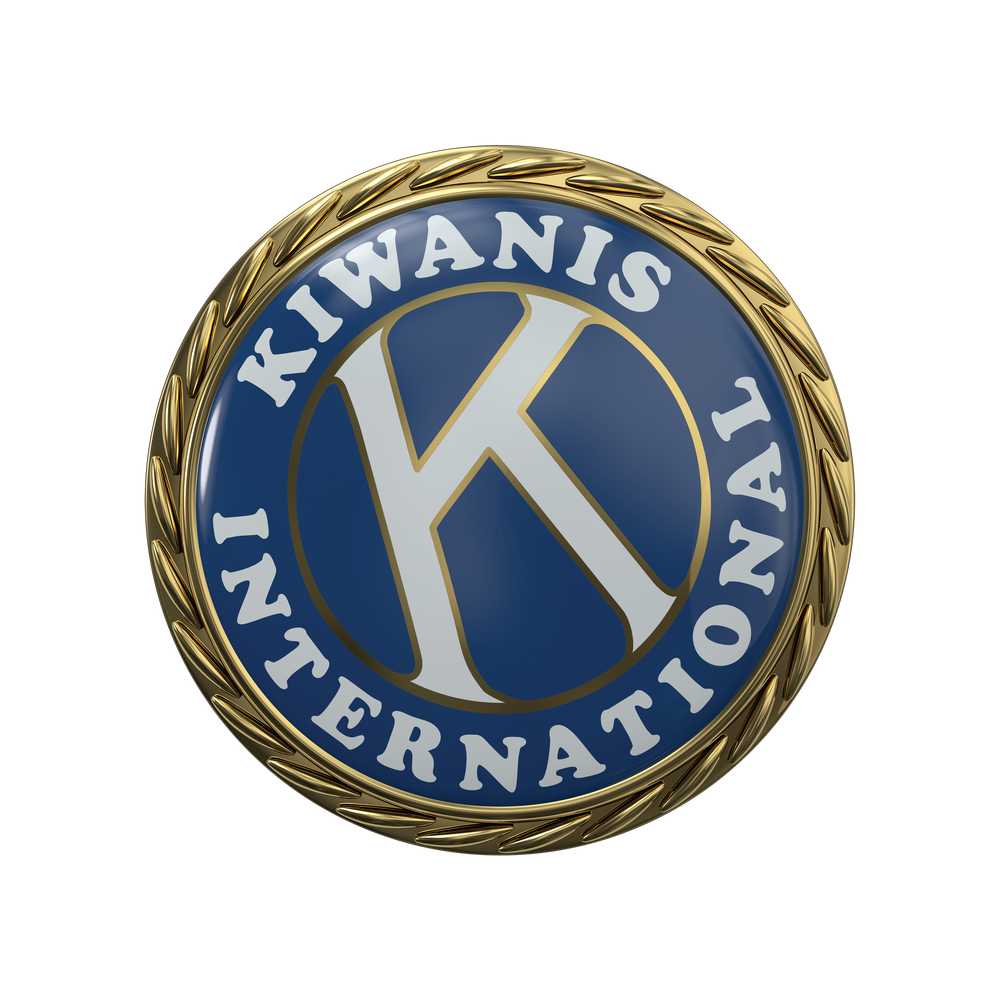 kiwanis club pin