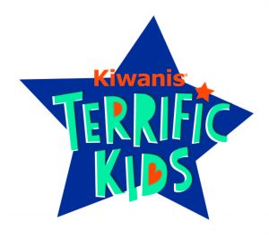 Terrific Kids - Kiwanis club of carefree