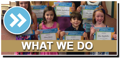 WHAT WE DO - Kiwanis club of carefree